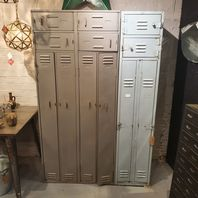 French Lockers
